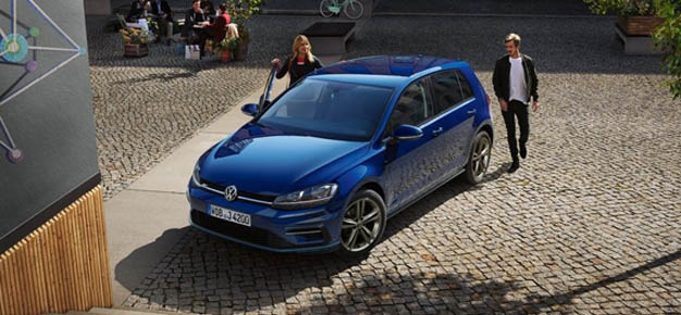 "Golf ""JOIN"" 1,5 l TSI ACT OPF (130 PS) 6-Gang"