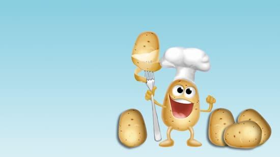 12. Kartoffelfest