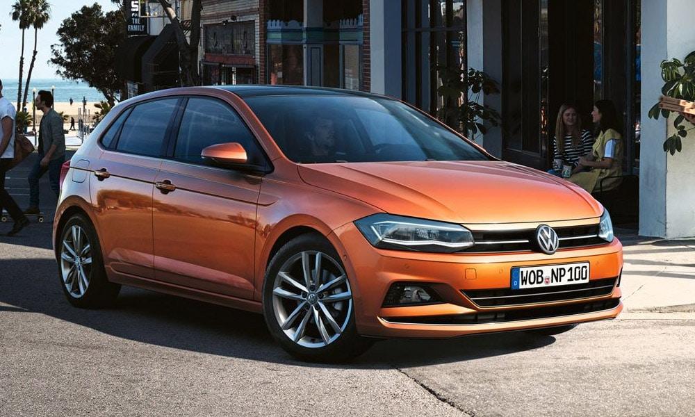Volkswagen Deals
